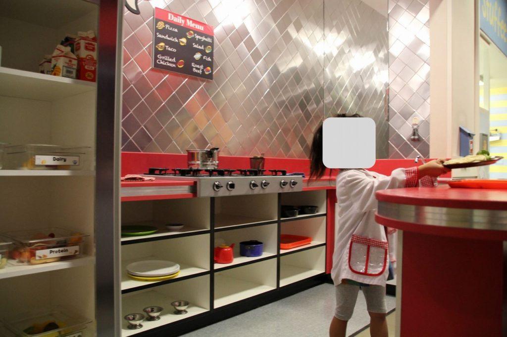 飲食店体験